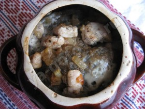 Рецепты блюд при панкриатите