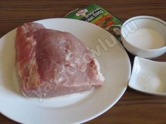 Вяленое мясо в домашних условиях все буде добре